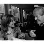 Per Nørgaard og Tine Rehling
