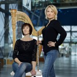 Tine Rehling og Ulla Miilmann