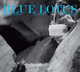 Blue Lotus CD